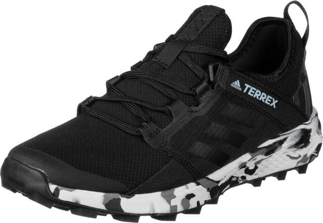 adidas TERREX Agravic Speed Plus Chaussures de trail Femme, black